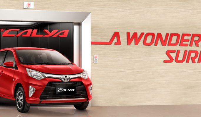 Harga Toyota Calya Pontianak Dealer Resmi Toyota Pontianak Promo Toyota Pontianak Dealer Resmi Toyota Pontianak