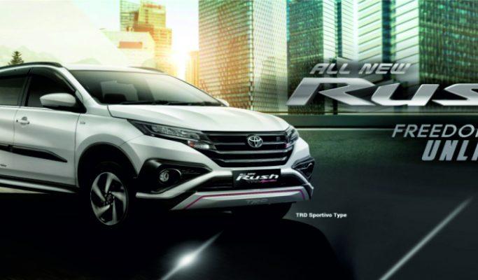 Harga Toyota Rush Pontianak Dealer Resmi Mobil Toyota Pontianak Promo Toyota Pontianak Dealer Resmi Toyota Pontianak