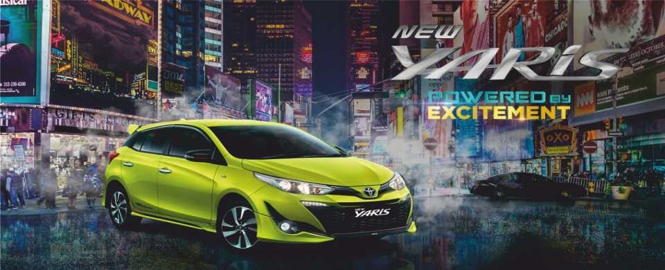 Promo Toyota Pontianak – Dealer Resmi Toyota Pontianak